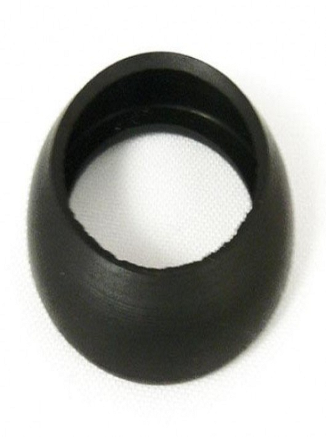 Non Chill Bell Sleeves (Rubber): For Infant Black 36547