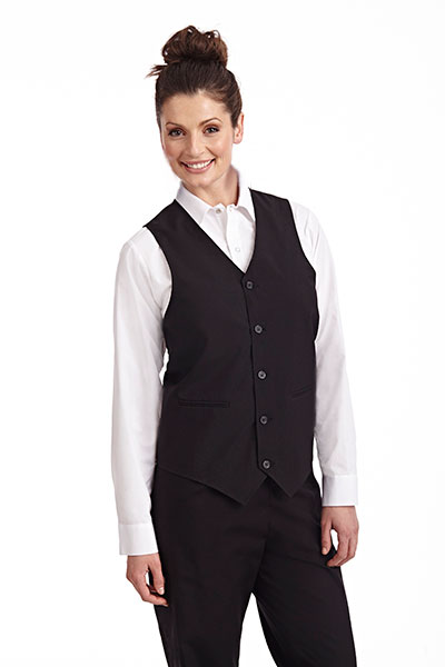 Waitress Vests
